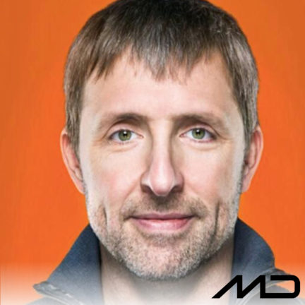 Bulletproof Productivity Hacks For Your Best Year Ever… With Dave Asprey